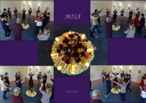 dansdag Misa